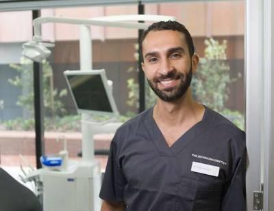 Dr Fady Tossoun